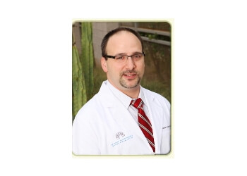 Peoria neurologist Dr. Christopher A. Iannotti, MD, PHD