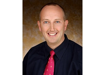 West Valley City orthopedic Dr. Christopher Belton, DO