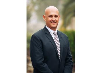 Bakersfield chiropractor Dr. Christopher Berry, DC
