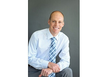 Indianapolis cosmetic dentist Christopher Brent Hardin, DDS - HARDIN COSMETIC & FAMILY DENTISTRY