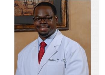 Jackson eye doctor Dr. Christopher Bullin, OD