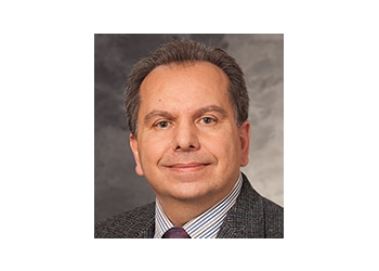 Madison neurologist Dr. Christopher C. Luzzio, MD