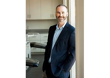 Shreveport orthodontist Dr. Christopher Cosse, DDS