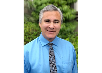 Oceanside eye doctor Dr. Christopher Davis, OD