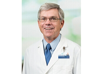 Greensboro ent doctor Christopher E. Newman, MD