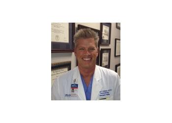 Abilene neurologist Christopher Eddleman, MD
