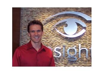Chandler eye doctor Dr. Christopher Heetland, OD
