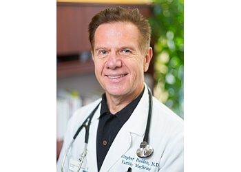 Orange primary care physician Christopher Holden, MD