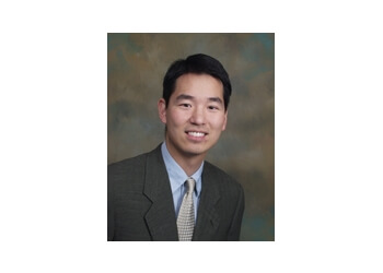Berkeley orthopedic Dr. Christopher J. Chen, MD