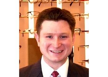 Denver eye doctor Dr. Christopher J. Hey, OD