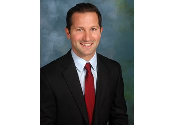 Fort Lauderdale podiatrist Dr. Christopher J. Pappas, DPM, FACFAS