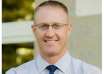 Worcester orthopedic Dr. Christopher J. Vinton, MD