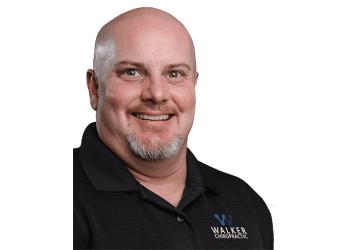 Augusta chiropractor Dr. Christopher J. Walker, DC