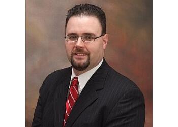 Peoria pediatric optometrist Dr. Christopher J. Wetzler, OD