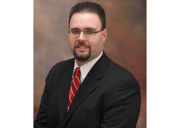 Peoria pediatric optometrist Dr. Christopher J. Wetzler, OD