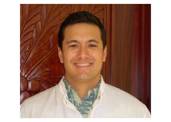 Dr. Christopher J. Yamada, DDS