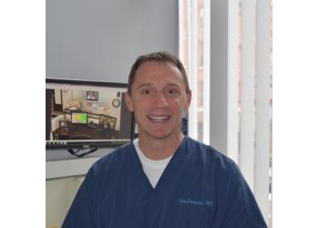 Syracuse dentist Dr. Christopher J. Zimmerman, DMD