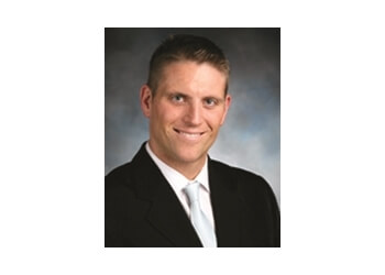 Sioux Falls pain management doctor Christopher J. Janssen, MD