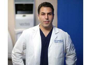 Henderson plastic surgeon Dr. Christopher Khorsandi, MD