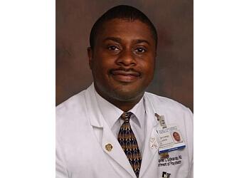 Durham psychologist Dr. Christopher L. Edwards, Ph.D