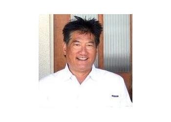 Fremont dentist Dr. Christopher L. Louie, DDS