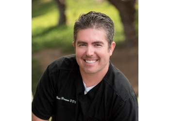 Oceanside cosmetic dentist Dr. Christopher M Herman, DDS