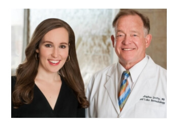 Dr. Christopher P. Crotty, MD & Dr. Allison K. Arthur, MD