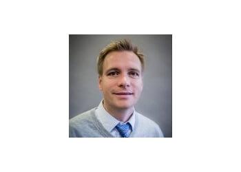Omaha pediatric optometrist Dr. Christopher S. Wolfe, OD, FAAO