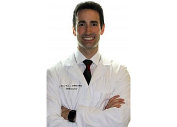 Peoria orthodontist Dr. Christopher Teeters, DMD