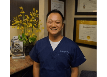 Huntington Beach dentist Dr. Christopher W. Chan, DDS