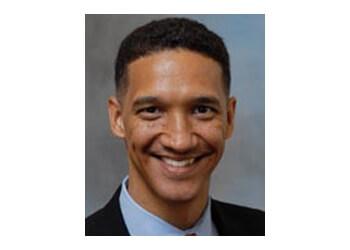 Minneapolis urologist Christopher Warlick, MD