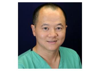 Arlington orthopedic Christopher Wong, MD