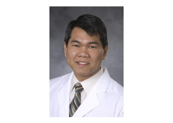 Durham primary care physician Dr. Christopher Z. Rayala, MD