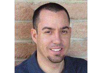 Tucson chiropractor Dr. Christopher Zimmermann, DC