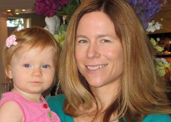 Elk Grove pediatric optometrist Dr. Christy J. Curtis, OD