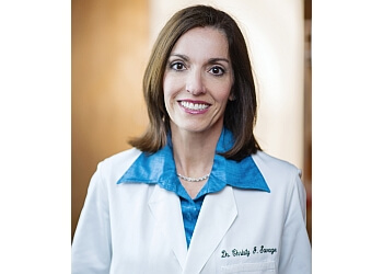 Birmingham orthodontist Dr. Christy Jebeles Savage, DMD