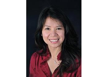 Garden Grove pediatric optometrist Dr. Christyn Mai, OD