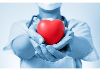 Fremont cardiologist Dr. Chuanfang Shih, MD