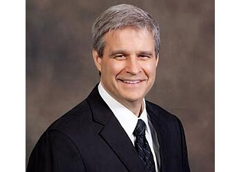 Wichita dentist Dr. Chuck Pierson, DDS