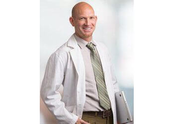 Oakland podiatrist Dr. Ciaran Jacka, DPM - Bay Area Foot Care