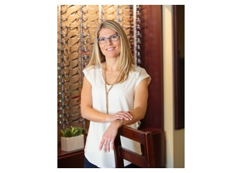 Fort Worth eye doctor Dr. Cindy Zimmerman, OD