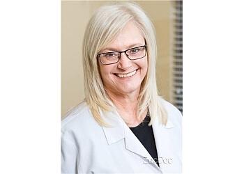 Denton dermatologist Clara H. Henry, MD