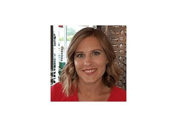 Ann Arbor pediatric optometrist Dr. Clare Masson, OD