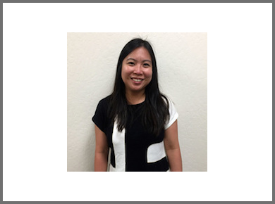 Fremont pediatric optometrist Dr. Clarissa Sin, OD