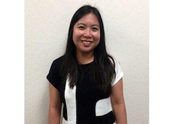Fremont pediatric optometrist Dr. Clarissa Sin, OD - Fremont Optometric Group