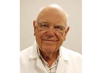 Corpus Christi ent doctor Dr. Claude McLelland, MD, FACS