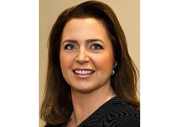 Los Angeles orthodontist Dr. Claudia Torok, DDS, MS