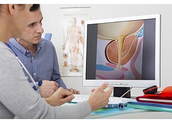 Wichita urologist Dr. Clay Lyddane, MD