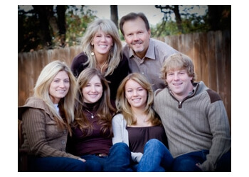 Denton orthodontist Dr. Clay Pickering, DDS, MS