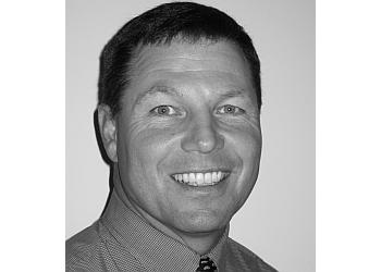 Lexington chiropractor Dr. Clayton C. Elswick, DC